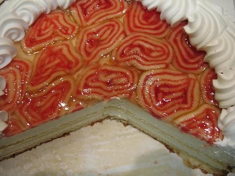 Рецепт с фото торта искушение